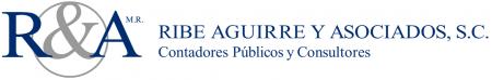Ribé Aguirre y Asociados SC